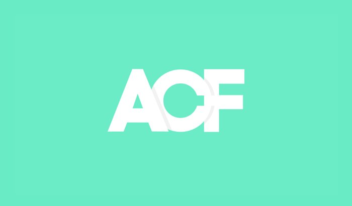ACF Gallery with Automated Zip File Download