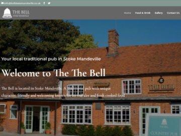 Website Developer in Hertfordshire